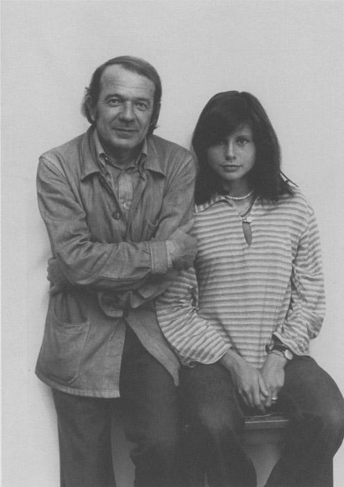 Gilles Deleuze and Claire Parnet